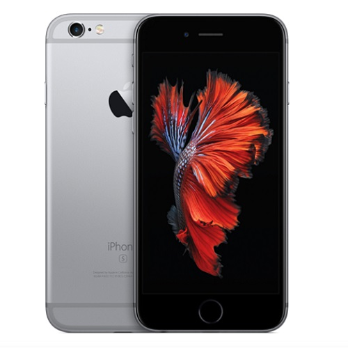 Apple iPhone 6s 32GB Grey